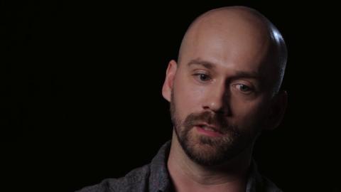 Cavan Canavan, fundador de FocusMotion.
