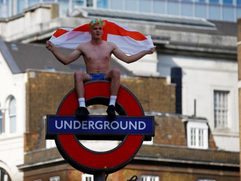Cisne Gris 10: Inglaterra gana la Eurocopa 2020