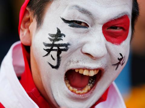 Cisne Gris #4: Japón interviene en los mercados de divisas