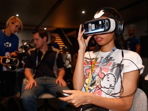 Cisne Gris 9: La realidad virtual mata al sector automovilístico