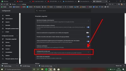 Cómo desactivar las notificaciones de Google en PC
