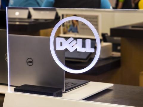 Dell en la CES 2020