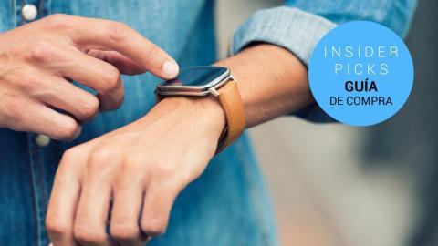 ¿Qué Reloj inteligente comprar? Así es el mejor smartwatch de 2020