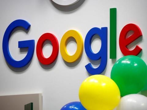 Google en CES 2020