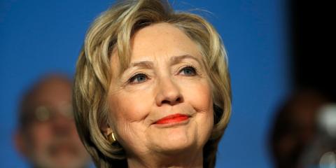 Hillary Clinton nació en octubre.