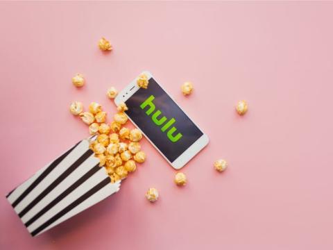 Hulu en CES 2020