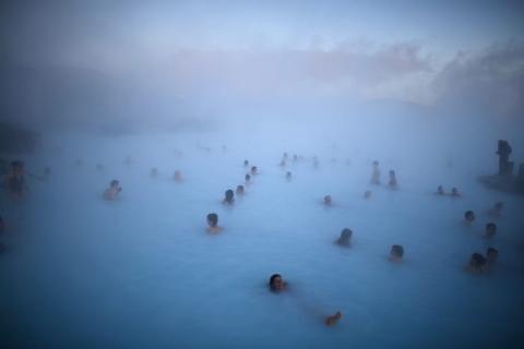 Instagram, el cine y 'Juego de tronos' han impulsado el turismo de Islandia.