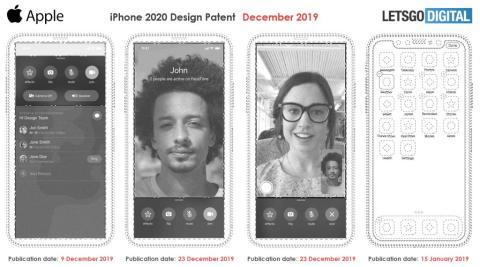 El iPhone 12 prescindiría de notch