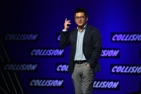 John Suh fue el CEO de LegalZoom hasta 2019; su puesto ahora lo ocupa Dan Wernikoff.
