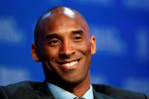 Kobe Bryant, en una fotografía de archivo.