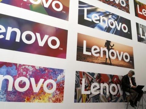 Lenovo en CES 2020