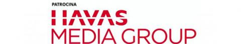 Logo Havas Media Group