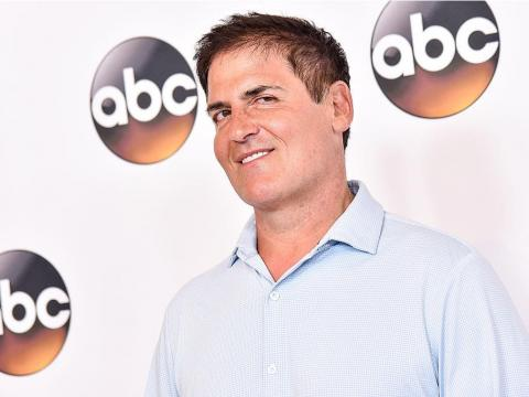 Mark Cuban is one of the world's most successful investors.