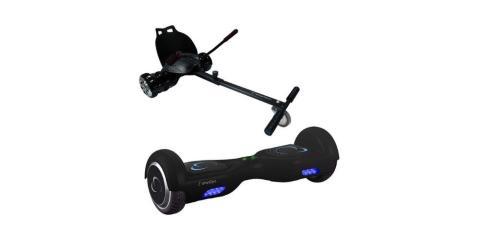 Mejor hoverboard, de SmartGyro