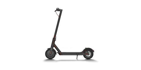 El mejor patinete eléctrico para adultos calidad/precio y plegable, de Xiaomi