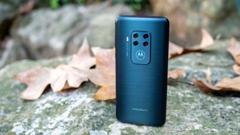 Motorola One Zoom, análisis y opinión