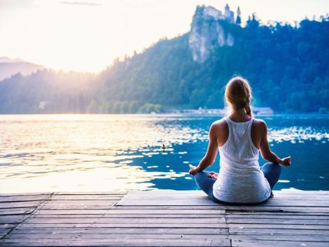 Tener una rutina matutina te ayuda a empezar el día con el pie derecho.