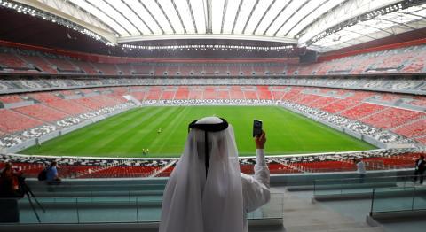 Hoteles flotantes y tienda de campaña para acoger los visitantes del Mundial 2022 en Qatar