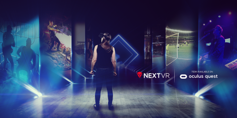 NextVR.