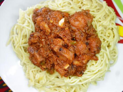 Aunque gran parte de la cocina italiana puede ser fácil de preparar en casa, algunas comidas requieren un poco más de trabajo.