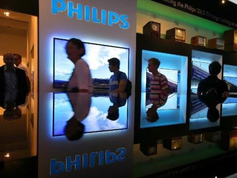 Philips en CES 2020