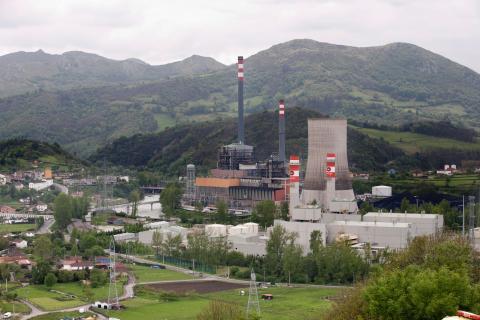 Planta de EDP Renováveis SA