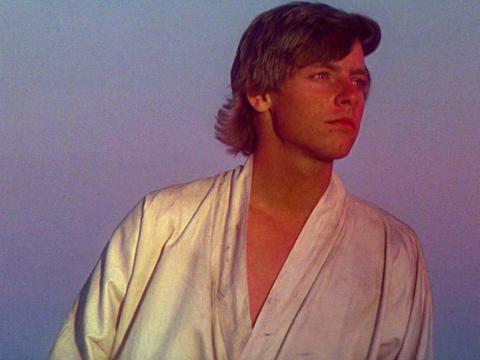 """Los momentos finales de """"TROS"""" se hacen eco de este momento icónico de la franquicia con Luke"""