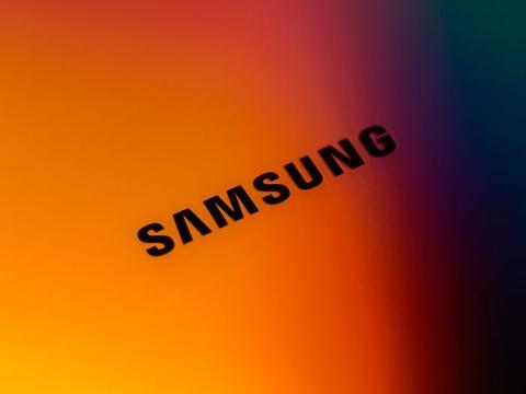 Samsung en la CES 2020