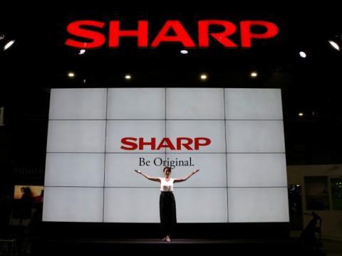 Sharp en CES 2020