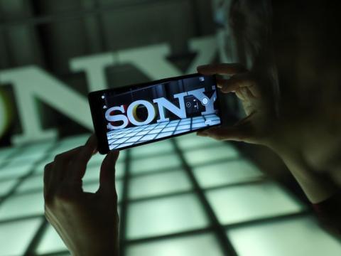Sony en CES 2020