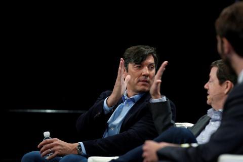 Tim Armstrong, CEO de AOL.