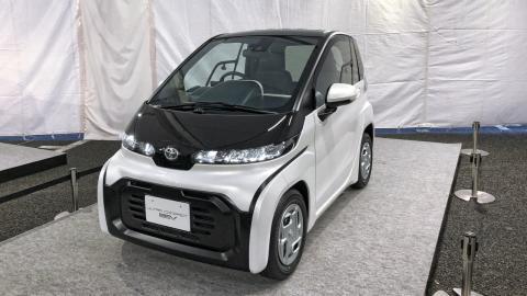 Toyota Mobility for All  'Mobility for all', o cuando el futuro de Toyota pasa por las soluciones de movilidad, los coches autónomos y hasta por una ciudad impulsada por nitrógeno… y no sólo por vender coches toyota mobility all 1851429
