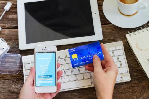 Trucos para no pagar de más al hacer la compra online