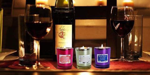 Una vela aromática para que tu casa huela de una forma muy particular