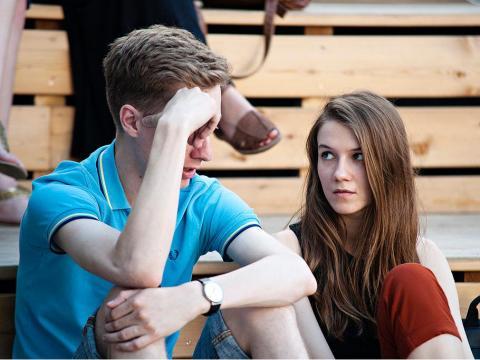 El estrés diario fue un factor importante tras la decisión de divorcio de muchas parejas.