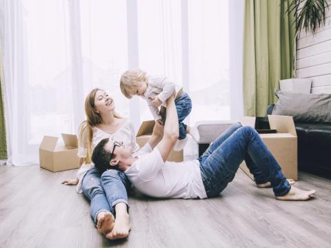 Tener o no hijos puede afectar en gran medida a las posibilidades de divorcio.