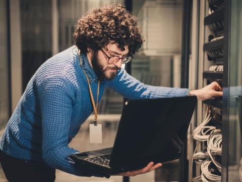 Los especialistas en ciberseguridad han experimentado un crecimiento anual del 30%.