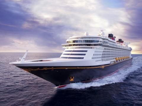 11 cosas sorprendentes que probablemente no sabías sobre los cruceros de Disney
