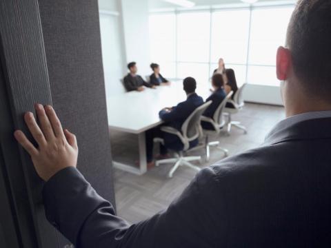 El auge de los directores de información, tecnología y datos está cambiando la composición de C-Suites en toda la América corporativa.