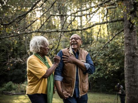 Las parejas sanas tienen valores compatibles y objetivos a largo plazo.