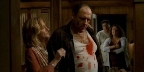 19. Los Soprano (temporada 6)