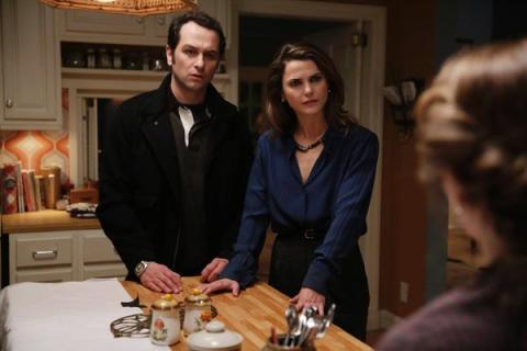 24. The Americans (temporada 4)