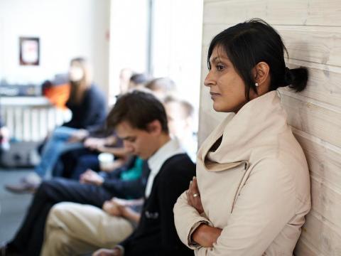 El exceso de personal puede hacer que algunos empleados se sientan infravalorados.