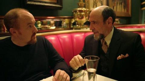 30. Louie (temporada 3)