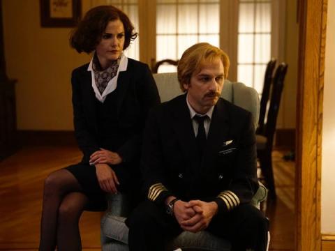 31. The Americans (temporada 5)