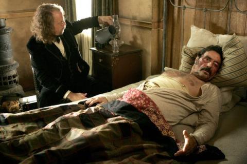 33. Deadwood (temporada 2)