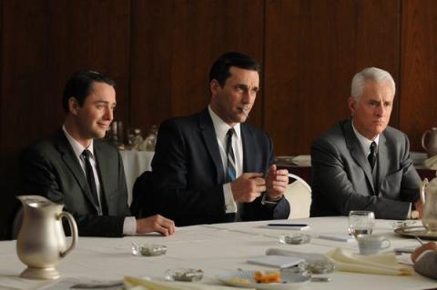 39. Mad Men (temporada 4)