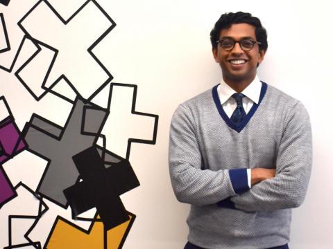 Ben Marathappu, CEO de Cera.