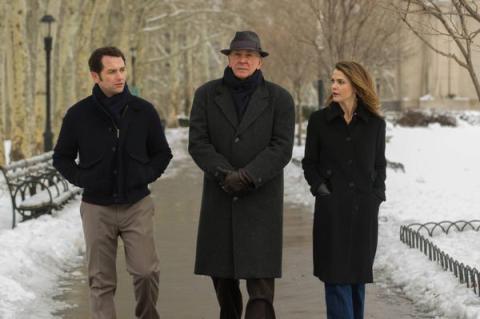 43. The Americans (temporada 3)