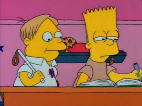 44. Los Simpsons (temporada 2)